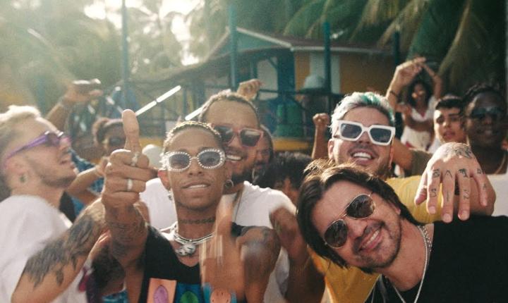 Juanes colabora en 'Todo Bien', lo nuevo de Trapical Minds