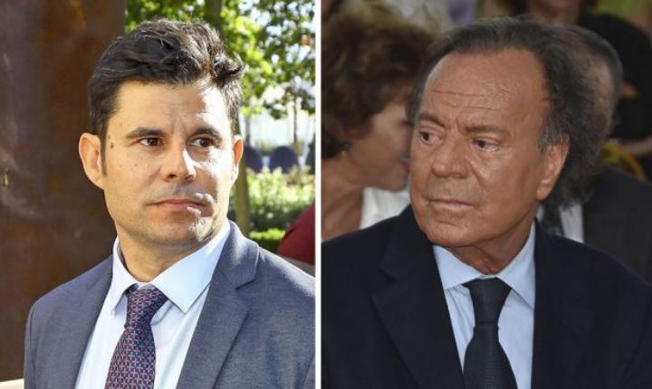 Juzgado de España falla a favor de supuesto hijo de Julio Iglesias