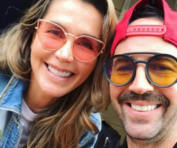 Lucas Arnau revela porqué se divorció de Isabel Cristina Estrada