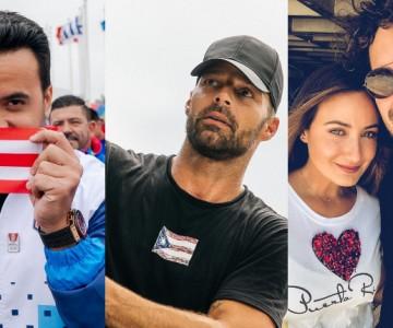 Artistas puertorriqueños celebran renuncia de Rosselló
