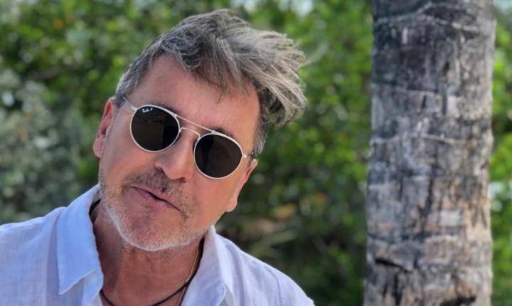 'Vasito De Agua', lo nuevo de Ricardo Montaner con Farruko