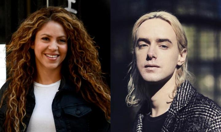 Hijo de Gustavo Cerati arremete contra Shakira