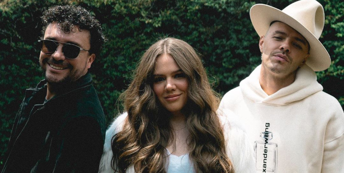 Andrés Cepeda ft. Jesse & Joy