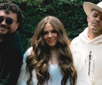 Infinito – Andrés Cepeda, Jesse & Joy