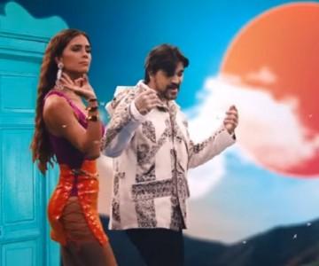 Minifalda – Greeicy, Juanes
