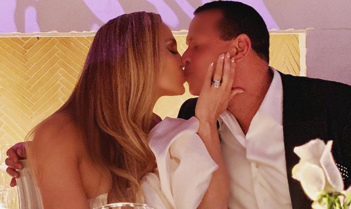 Jennifer López aplaza su boda indefinidamente