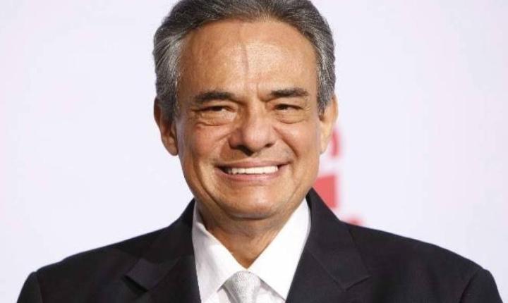 José José recibirá premio póstumo como «Leyenda en Vida»