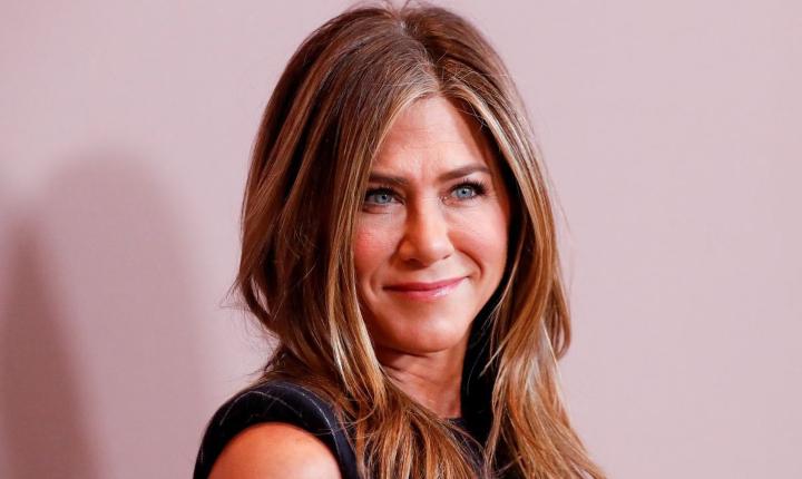 Deberías saber por qué Jennifer Aniston no tenía ninguna red social