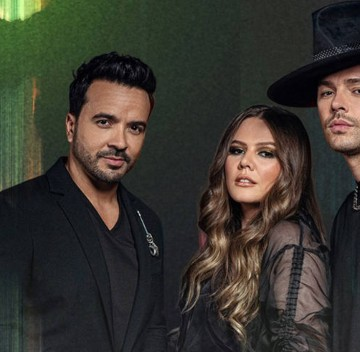 Jesse & Joy ft. Luis Fonsi
