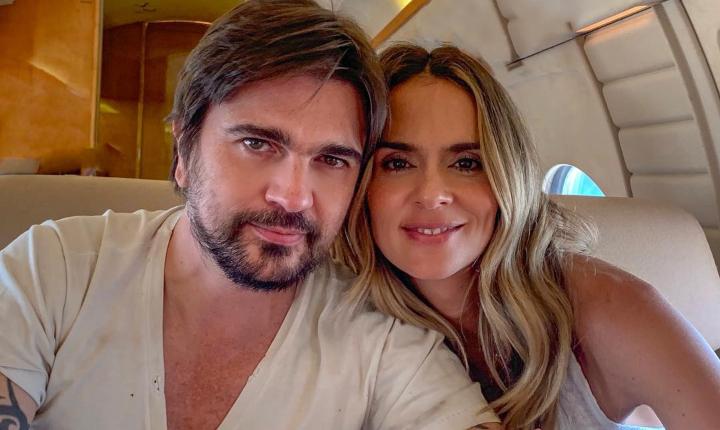 Juanes y su esposa incursionan en la actuación