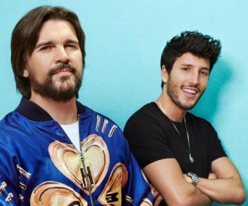 Juanes #1 en Billboard en Estados Unidos por 'Bonita' con Sebastián Yatra