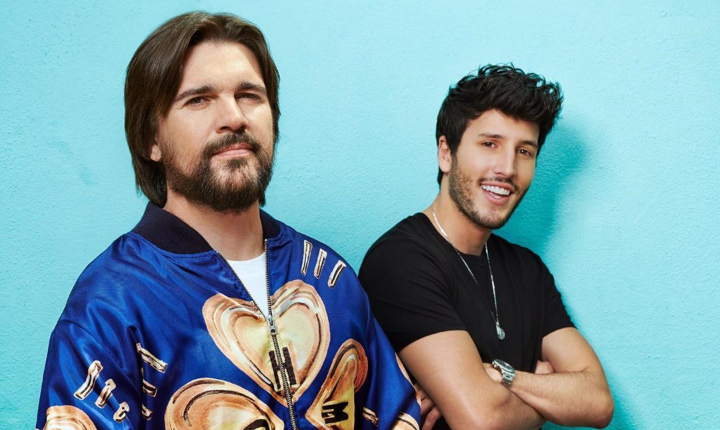 Juanes y Sebastián Yatra llegan al Hot Latin Songs de Billboard