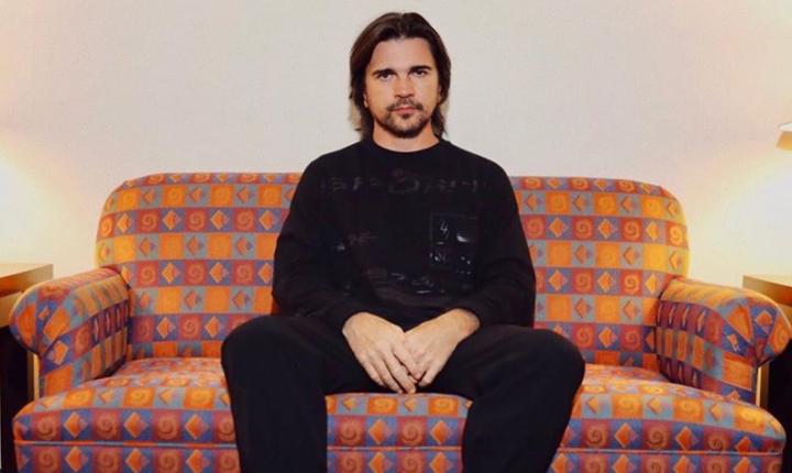 Juanes revela detalles de su nuevo sencillo