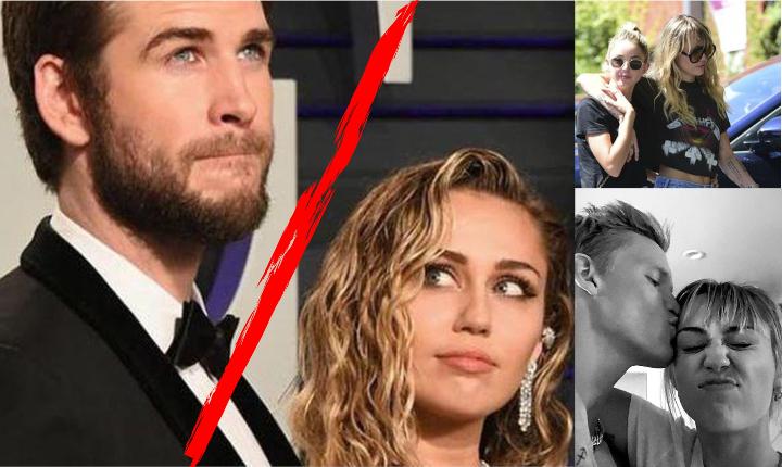 A propósito de Miley Cyrus, ¿sexo ocasional, un clavo saca otro, o guardar luto?