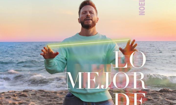 'Lo Mejor De Mí', lo nuevo de Noel Schajris