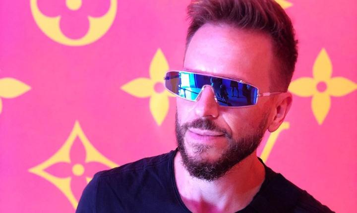 Noel Schajris anuncia lanzamiento de nuevo tema