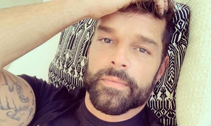 ¡Ya nació el cuarto hijo de Ricky Martin!