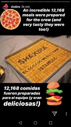 shakira-historia