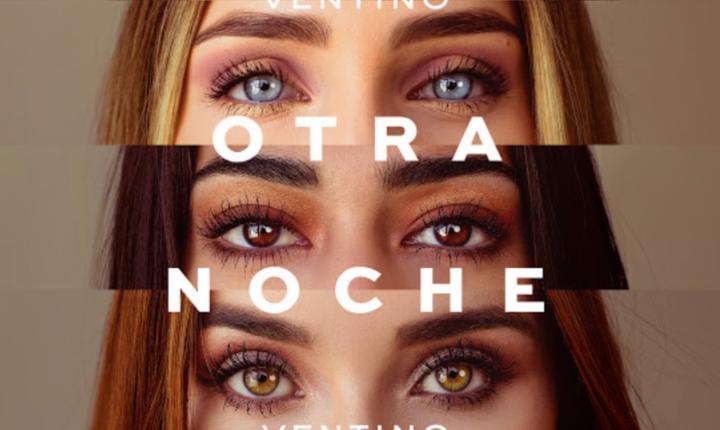 Ventino estrena video oficial de 'Otra Noche'