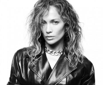 Jennifer López fue elegida 'Ícono del Año' en revista para hombres