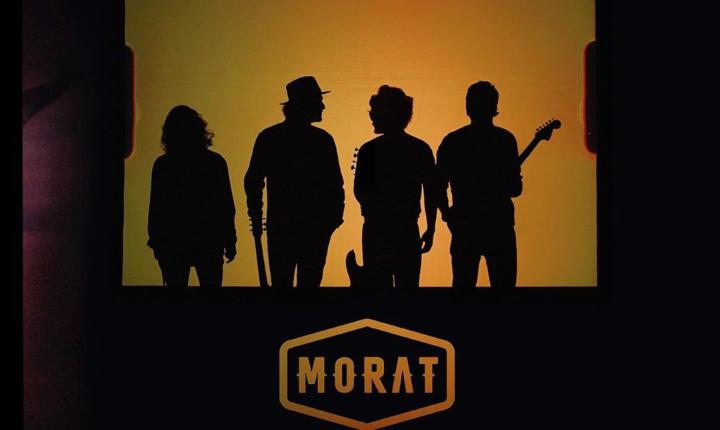 '¿A dónde vamos?', lo nuevo de Morat