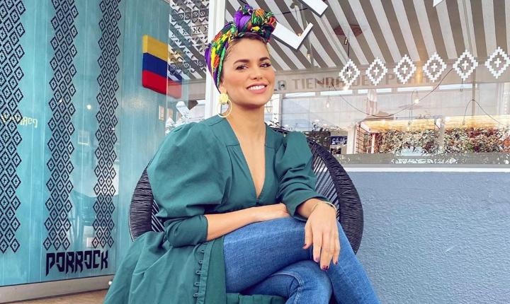 Por calumnia, Adriana Lucía demandará a twittero