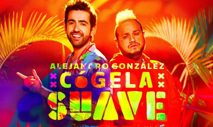 'Cógela Suave', lo nuevo de Alejandro González con Yera