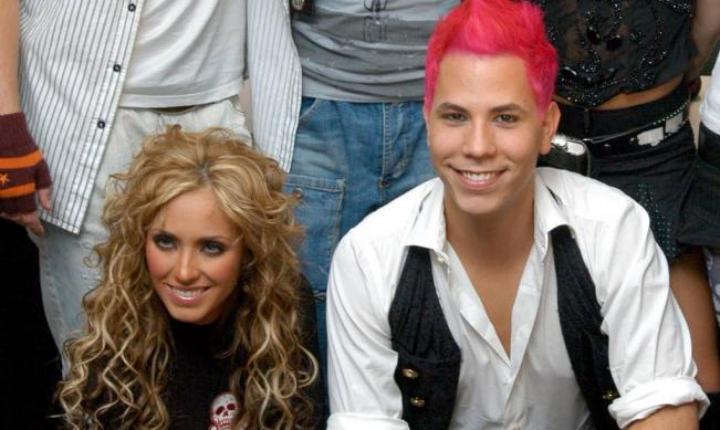 Anahí y Christian de RBD revelan cuáles canciones odiaban cantar