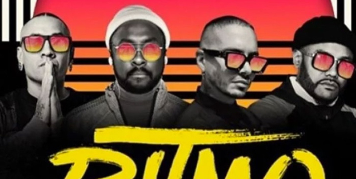 The Black Eyed Peas, J Balvin