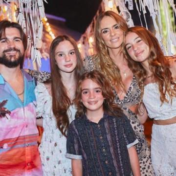 Juanes dedica emotivo mensaje a sus hijos