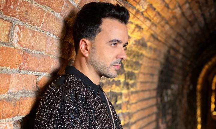 Luis Fonsi ya trabaja en nueva música para el 2020