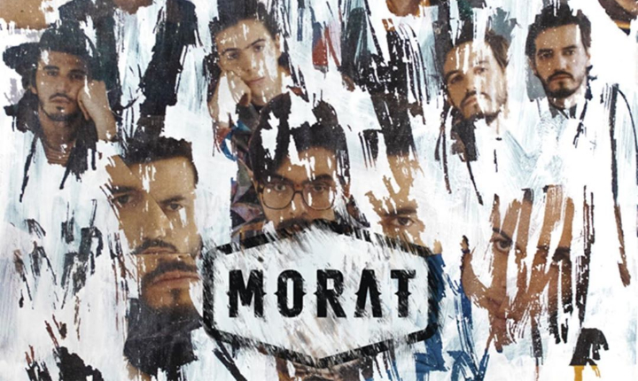 'Enamórate De Alguien Más', lo nuevo de Morat