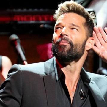 Ricky Martin llegará a encender el Carnaval de Barranquilla