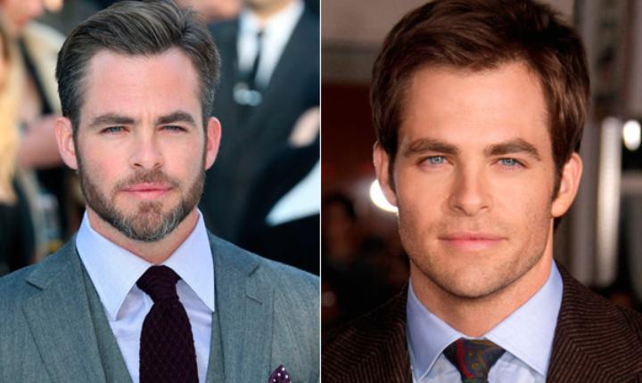 ¿Por qué te atraen más los hombres con barba?