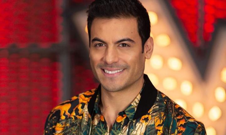 Carlos Rivera lanzará canción con fines benéficos