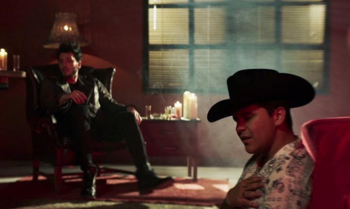 Sufriendo de despecho, Sebastián Yatra y Christian Nodal cantan 'Esta Noche'