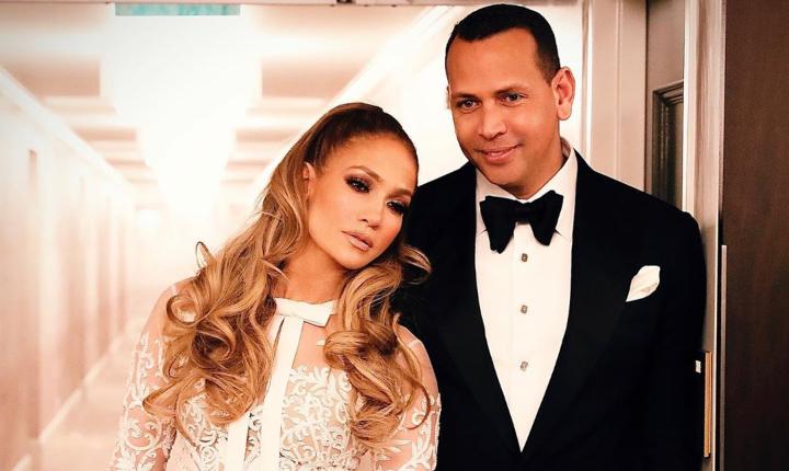 Jennifer López y Álex Rodríguez confirman su separación