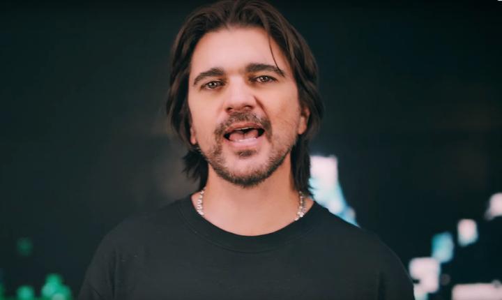 'El Pueblo', lo nuevo de Juanes