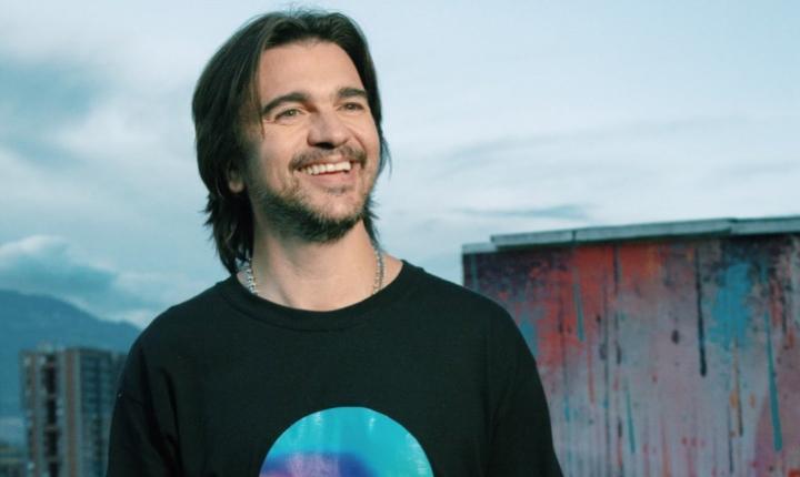 Juanes, invitado especial a trasmisión de aterrizaje en Marte