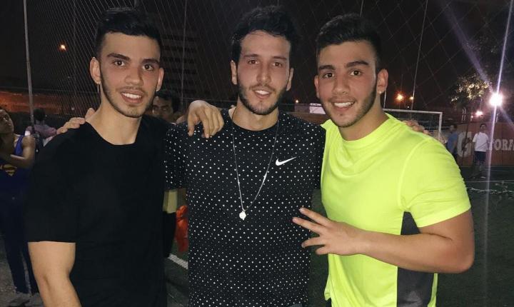 Sebastián Yatra y los hermanos Turizo lanzarán canción