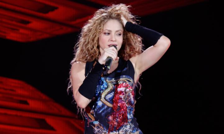 Shakira habla sobre Super Bowl y matrimonio con Piqué