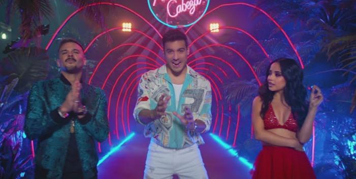 Carlos Rivera ft. Becky G, Pedro Capó