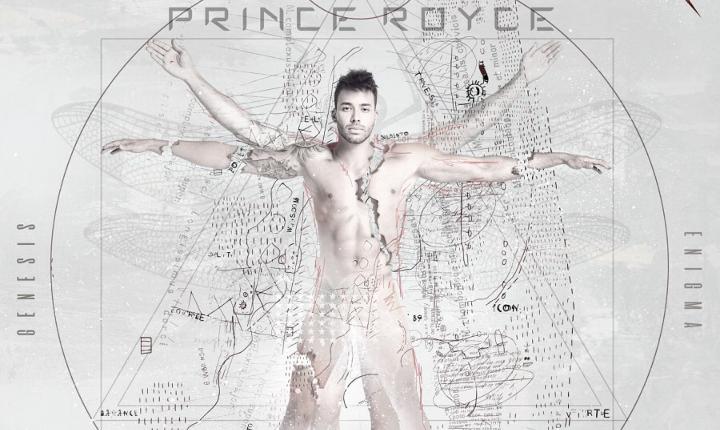 Prince Royce lanza su nuevo álbum 'Alter Ego'
