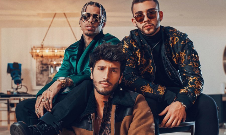 Sebastián Yatra estrenará nuevo sencillo en Premios Lo Nuestro