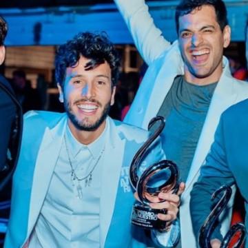 Artistas Radio Tiempo ganadores en Premios Lo Nuestro