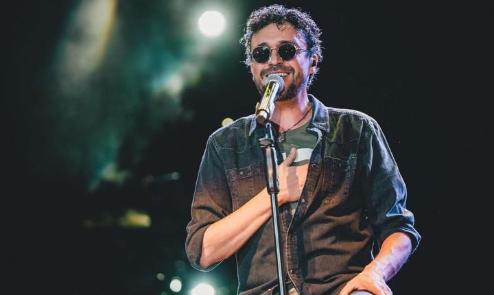 Último álbum de Andrés Cepeda obtiene reconocimiento