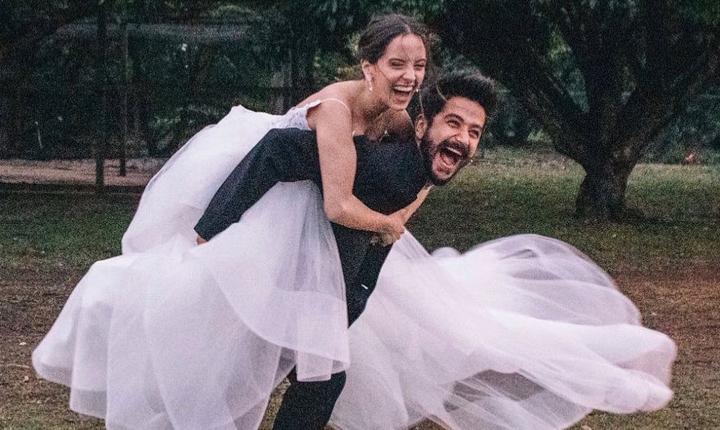 Camilo y Evaluna lanzarán primera canción juntos