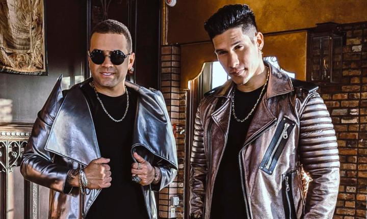 """Nacho estrena el video de """"Antivirus"""" una colaboración con Chyno"""