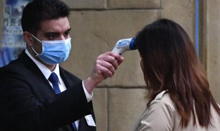 Conoce estas 10 buenas noticias sobre el Coronavirus