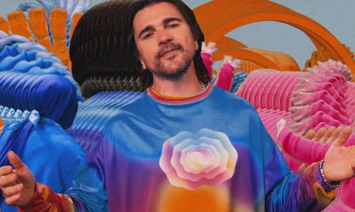 Juanes lanza video de 'Loco'